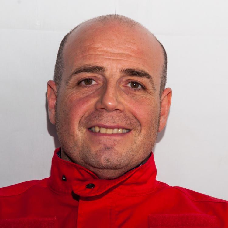 Nicola Alfonsi Vice Presidente-Consigliere